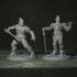 Hobgoblin Swordsman 1 image