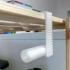 IKEA Wooden shelf paper towel holder image