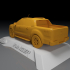 WILDTRAK FOR 3D PRINTING STL FILES image