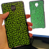 OnePlus 3/3T case with maze pattern image