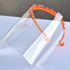 Protective Visor by 3DVerkstan