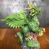 FOREST DRAGON image