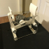 SIMPLE 3D PRINTED DEVICE TO OPERATE MANUAL VENTILATOR image