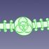 COVID19 Bio Strap Helper image