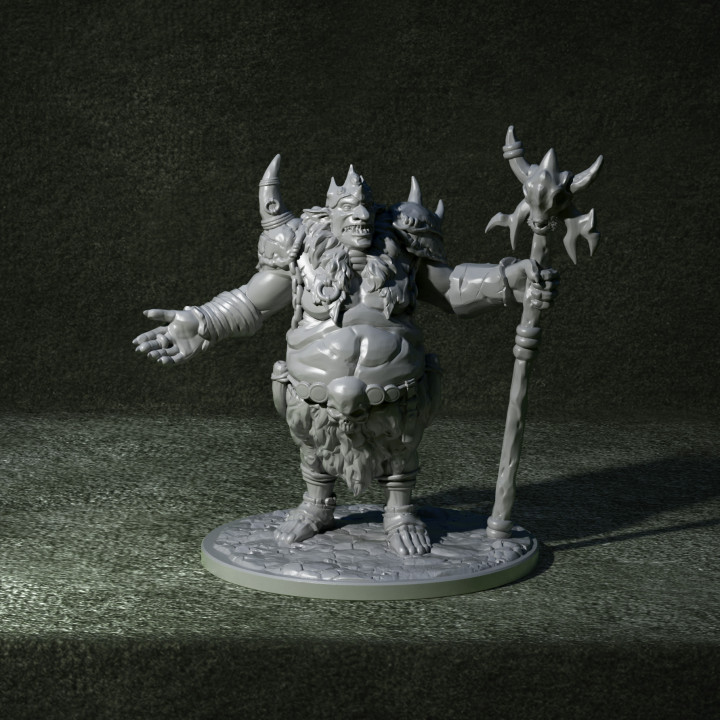 Goblin King's Cover