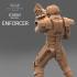 ENFORCER ICARUS TASK FORCE image