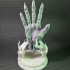Hand of Vecna - DND Prop image