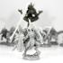 King Osteras, chosen of Holmuran - Death-Tide Jurakin Hero image