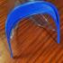 Vinchas descartables para mascara protectora con visera y sin visera varios modelos - seguridad corona virus image