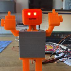 ROBOT F**K