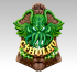 Cthulhu Wall Plaque image