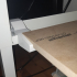 Ikea Phal shelf bracket image