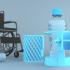 Water Bottle Holder image