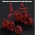 Megabikes - Space Biker Army Set image