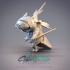 Hatsuharu, Hanzaki Ninja (Swordbreaker) (Pre-Supported) image