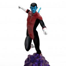 Nightcrawler (X-men, excalibur)