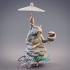 Yamanabi, Hikiga Sage (Pre-Supported) image