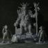 Goblin King in Throne image