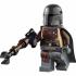 Mandalorian Big Lego Blaster image