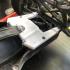 RC Car steering mount image