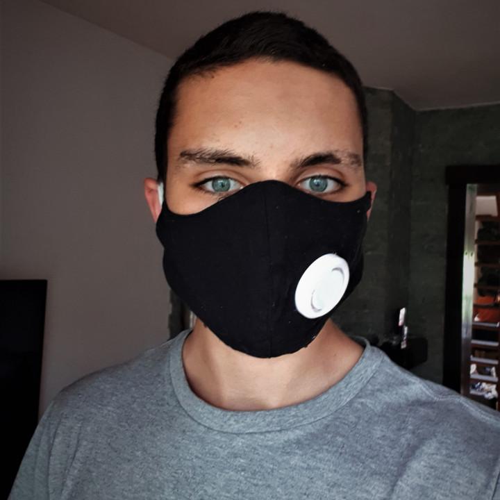 mask filter v3