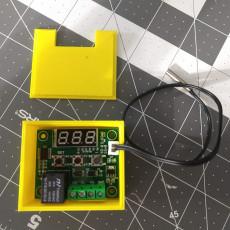 Temperature Controller BOX- W1209