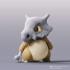 Cubone(Pokemon) image