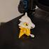 Cubone(Pokemon) print image
