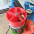 500w spindle fan with airfoil image