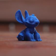 Stitch Disney- easy print