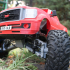 1/10 Typical Pickup Body for MyRCCar MTC Chassis with Rigid Axles or Independent Suspension System image