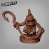 Fish Man - Hook image