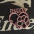 Love Dog Shadow image