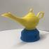 Aladdin's Hand Sanitizer image
