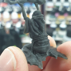 Picture of print of Cultists Set 1 (3 models)
