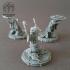 Cultists Set 1 (3 models) image