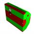 Dowel Lock Puzzle image