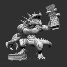 king of tokyo dark edition gigazaur