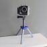 Tripod for GoPro image