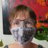 covid anti-buée masque image