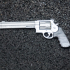 Smith & Wesson MS&W500 - scale 1/4 image