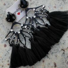Earrings  Custom