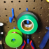Pegboard Insert Collection image