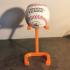 BaseBall stand image