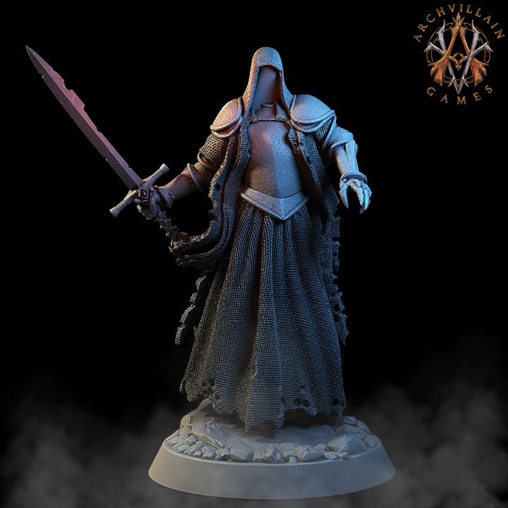 Wraiths image