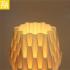 Beehive Lampshade image