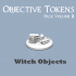 Objective Tokens Pack Volume 1 image