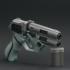 Luv's Blaster (Blade Runner 2049) image