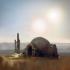 Luke Skywalker's Home, Tatooine - Star Wars image
