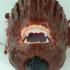 Star Wars Face(sars)mask (preventive & experimental ;) ) Chewbacca Stormtooper Darthvader Yoda Ewok image